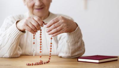 residences seniors catholique tradition